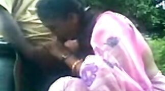 Indian amateurs blowjob doggystyle